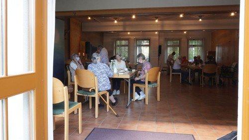 Start der Seniorentreffen im Kirchenkreis