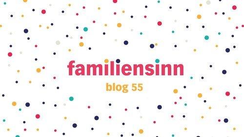 Eltern- und Familienblog: (55) Weil ich es kann!