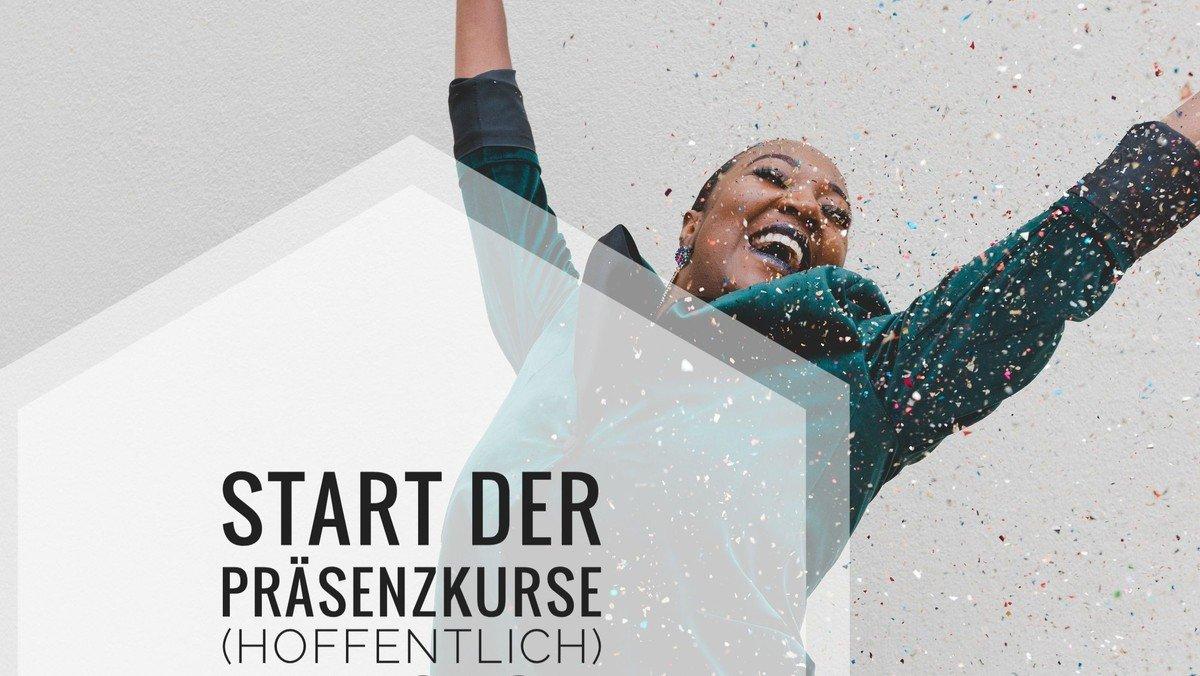 Start neuer Kurse in der Familienbildung ab 09.08.!