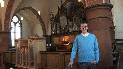 Sommer-Musikreihe in der Stadtkirche Biedenkopf startet