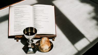 Service of Holy Communion according to the Book of Common Prayer - Sunday 20th June 2021