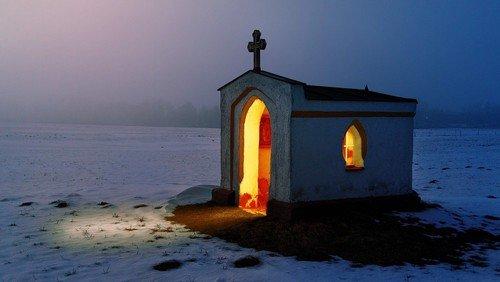 Offene Kirchen in Reinickendorf