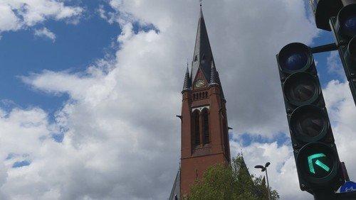 Coole Kirche