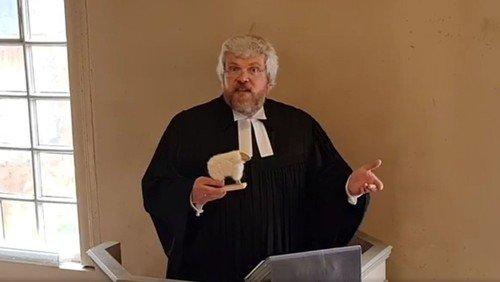 Der verlorene Ring und das verlorene Schaf: Sonntags-Gottesdienst aus Römershausen am 20. Juni 2021