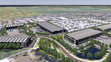 Reasons to object to plan for last mile logistics warehouse in Cherry Hinton