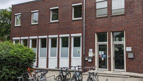 Gemeindebüro ab 19. Juli neben der Matthäikirche und mit neuer Telefonnummer - zum Umzug geschlossen