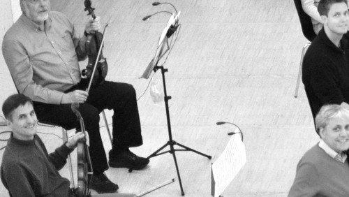 Konzertandacht mit dem Akademischen Kammerorchester Karlsruhe
