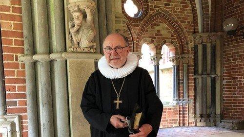 Predigt von Altbischof Kohlwage zum 4. Sonntag nach Trinitatis
