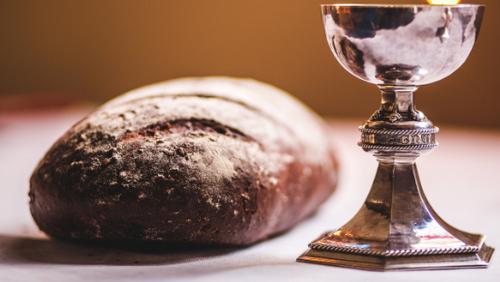 Common Worship Service of Holy Communion - Sunday 27th June  2021