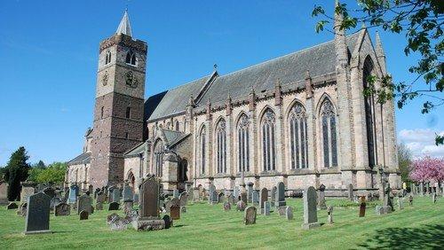 Sunday Morning Service and On-Line Communion - Sunday 27 June 2021