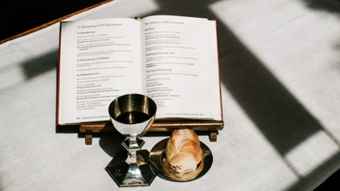 Service of Holy Communion according to the Book of Common Prayer - Sunday 27th June 2021
