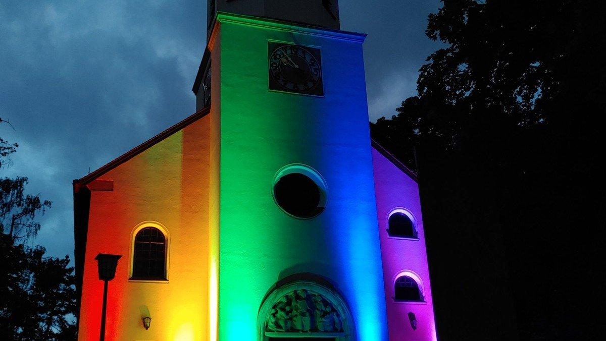 St.Martin setzt Zeichen für Vielfalt und Gleichberechtigung