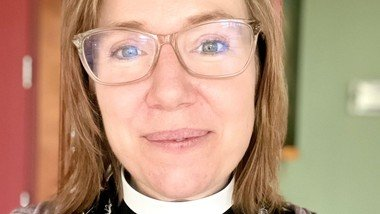 From The Vicar:  Rest, Learn, Return