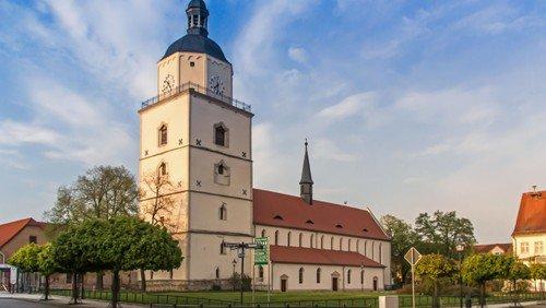 Ausstellung EVANGELISCH(E) IN EUROPA