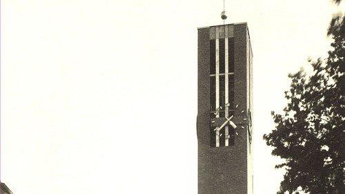 90 Jahre Matthäikirche