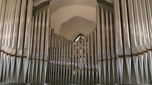 Keine Mogelpackung | Orgelrätselreise am 27. Juni 2021
