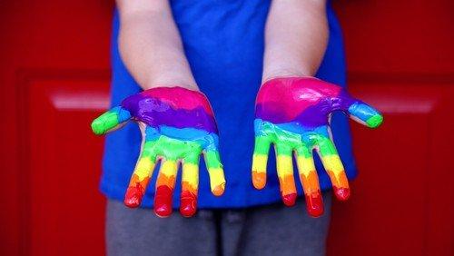 Sommerferienprogramm des Regenbogenfamilien e.V.