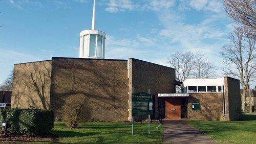 Consultation on the proposed Closure of St. Michael's Parish Church