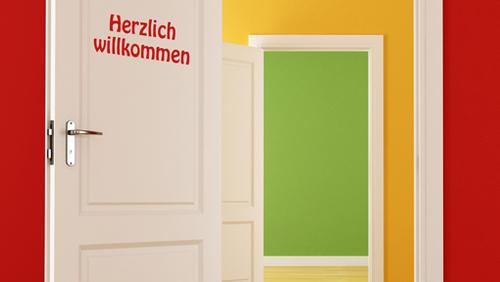 Begegnungs- und Sozialarbeit im Stadtteil: Corbacher 20