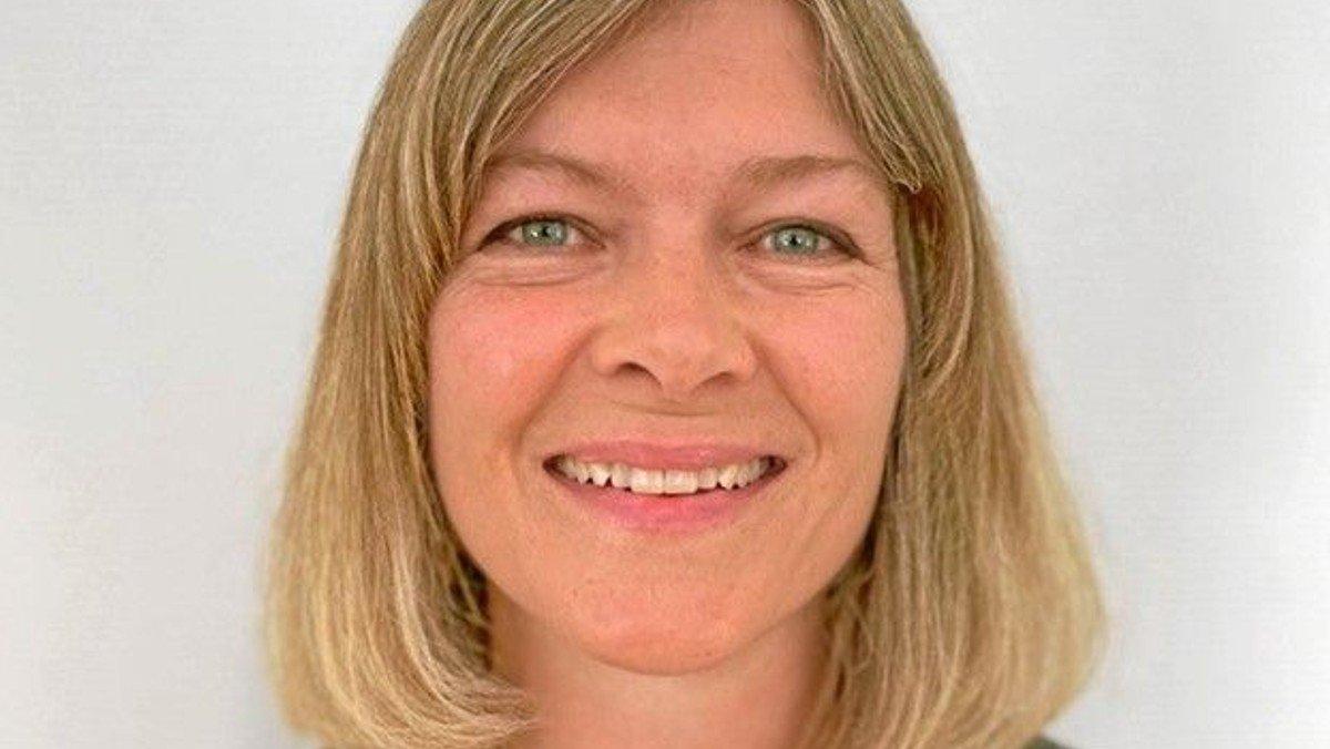 Trine er det nye ansigt i Brønderslev Provsti
