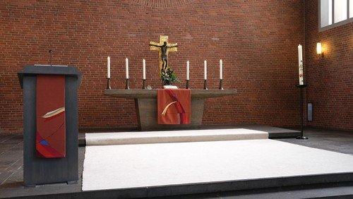 Psalm und Lesung für den den 5. Sonntag nach Trinitatis