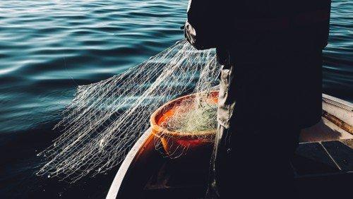 Fiskere fra provinsen