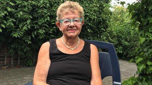 Marianne Joensen 25. års jubilæum