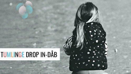 Tumlinge drop in-dåb