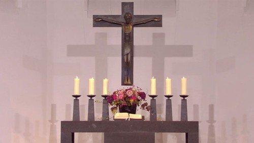 Predigt zum 5. Sonntag nach Trinitatis (Audio)
