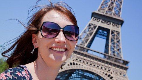 PARIS | Ungdomsrådgiver søges