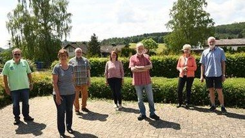 """Vorstand des Vereins """"Christliches Lebenshaus Osterfeld"""" bestätigt"""