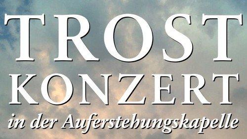Trost-Konzert
