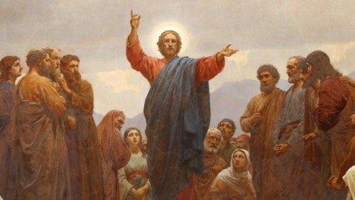 6. søndag efter trinitatis