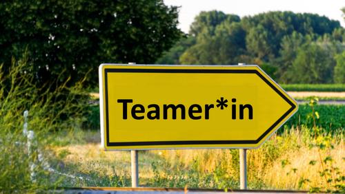 Teamer*innen Ausfahrt der Kinder- und Jugendarbeit