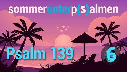Letzter Videogruß Sommer unter P(s)almen