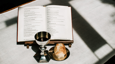 Service of Holy Communion according to the Book of Common Prayer - Sunday 18th July 2021