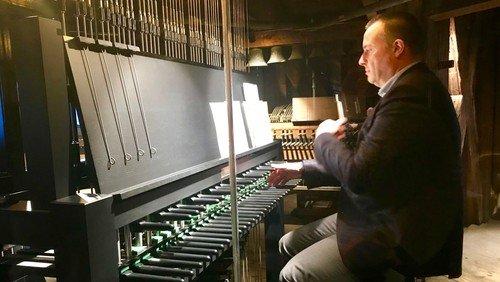 Christianshavns Carillon Festival