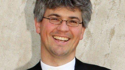 Volker Jänig wird Kirchenmusikdirektor