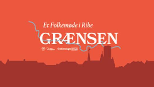 Folkemøde i Ribe: 14. - 17. oktober 2021