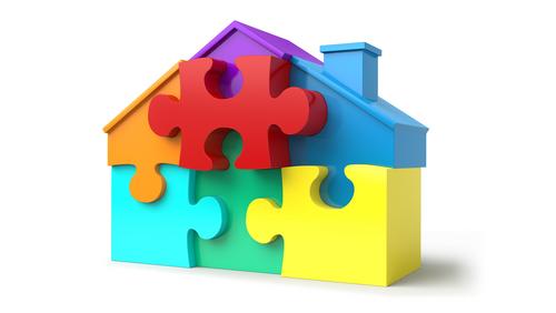 Kreiskirchliches Verwaltungsamt sucht eine*n Immobilienkauffrau/-mann