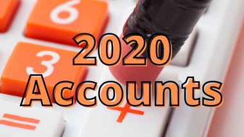 2020 Accounts