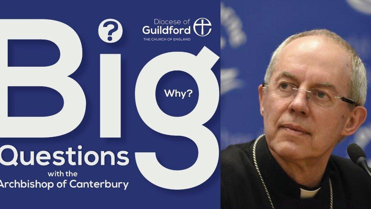 Archbishop's Visit in September