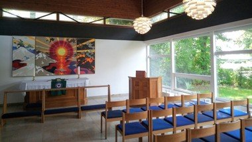 BERLIN | Præst søges til spændende embede