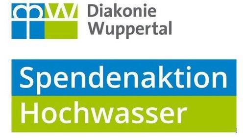 Spendenaktion HOCHWASSER