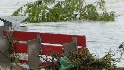 Hilfe für Opfer der Flutkatastrophe