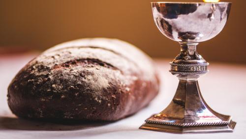 Common Worship Service of Holy Communion - Sunday 25th July  2021