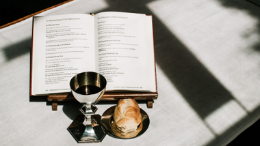 Service of Holy Communion according to the Book of Common Prayer - Sunday 25th July 2021