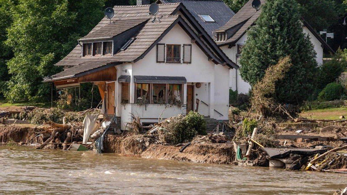 Hilfe für Flutopfer - Glockenläuten am Freitag, 23. Juli um 18 Uhr deutschlandweit
