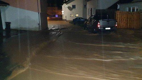 Übersicht Spendenkonten zur Hochwasserkatastrophe
