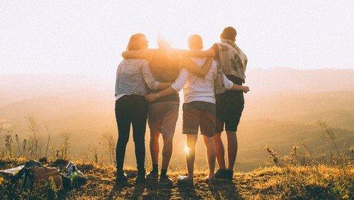 Abenteuer-Tour für Jugendliche ab 14 Jahren
